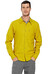 Nau M's Lightbeam Shirt Zest Stripe (703)